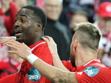 Bundesliga: Mainz striker Jean-Philippe Matetas late equaliser ends RB Leipzigs six-game winning streak