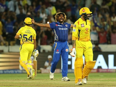 IPL 2019 Final, MI vs CSK: Veterans Lasith Malinga, Kieron Pollard display big-game mettle to help Mumbai clinch fourth title