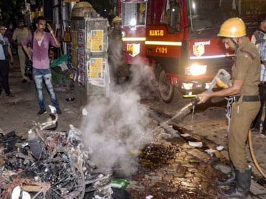 Full text of Article 324: EC invokes provision in West Bengal after TMC-BJP workers clash in Kolkata; campaigning to end at 10 pm tomorrow
