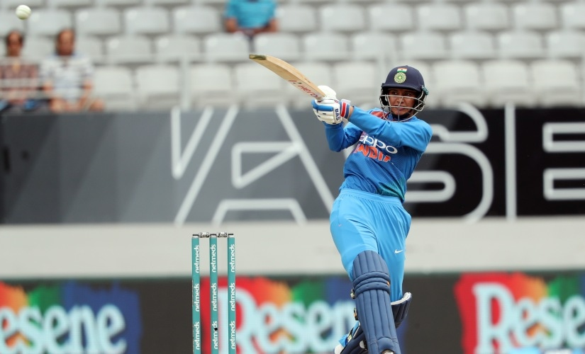 Smriti Mandhana sets sights on lifting India's first World Cup after reeling in individual awards for stellar 2018- Firstcricket News, Firstpost