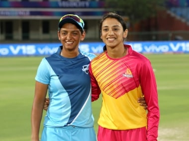 TRA vs SUP Highlights and Match Recap, Women's T20 Challenge 2019, Full Cricket Score: Trailblazers beat Supernovas by two runs