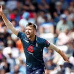 ICC Cricket World Cup 2019: Mark Wood passes fitness test, cleared to play in tournament opener against South Africa