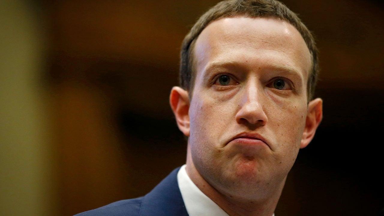 In Leaked Audio, Zuckerberg Slams Warren Proposal to Break Up Facebook
