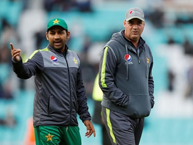 ICC Cricket World Cup 2019: Pakistan will benefit from 4-0 drubbing against hosts England, says coach Mickey Arthur