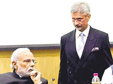 External Affairs Minister S Jaishankar faces trial by fire in dealing with Donald Trumps curveball on preferential trade status