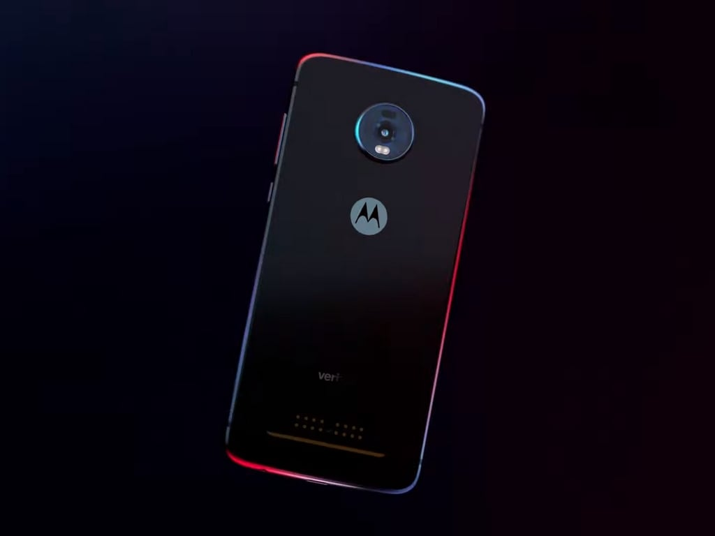 Verizon Motorola Moto Z4 available soon, here's when exactly