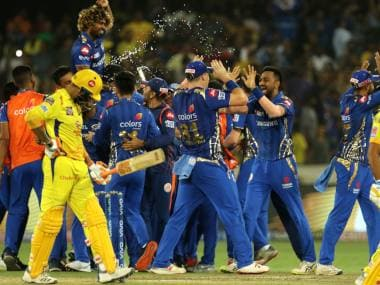 IPL 2019 Final, MI vs CSK Match Report: Mumbai clinch thriller against Chennai to win unprecedented fourth title