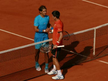French Open 2019: Roger Federer, Rafael Nadal and Novak Djokovics race for GOAT could see significant shift in Paris