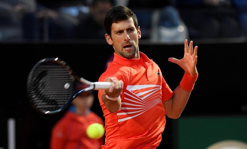 French Open 2019: Roger Feder on collision course with Rafael Nadal, Novak Djokovic faces complicated route to quarter-finals