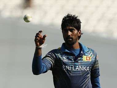 Nuwan Pradeep, Sri Lanka bowler, World Cup 2019 Player Full Profile: Armed with slower deliveries and yorkers, Pradeep will play the role of containing batsmen in middle overs