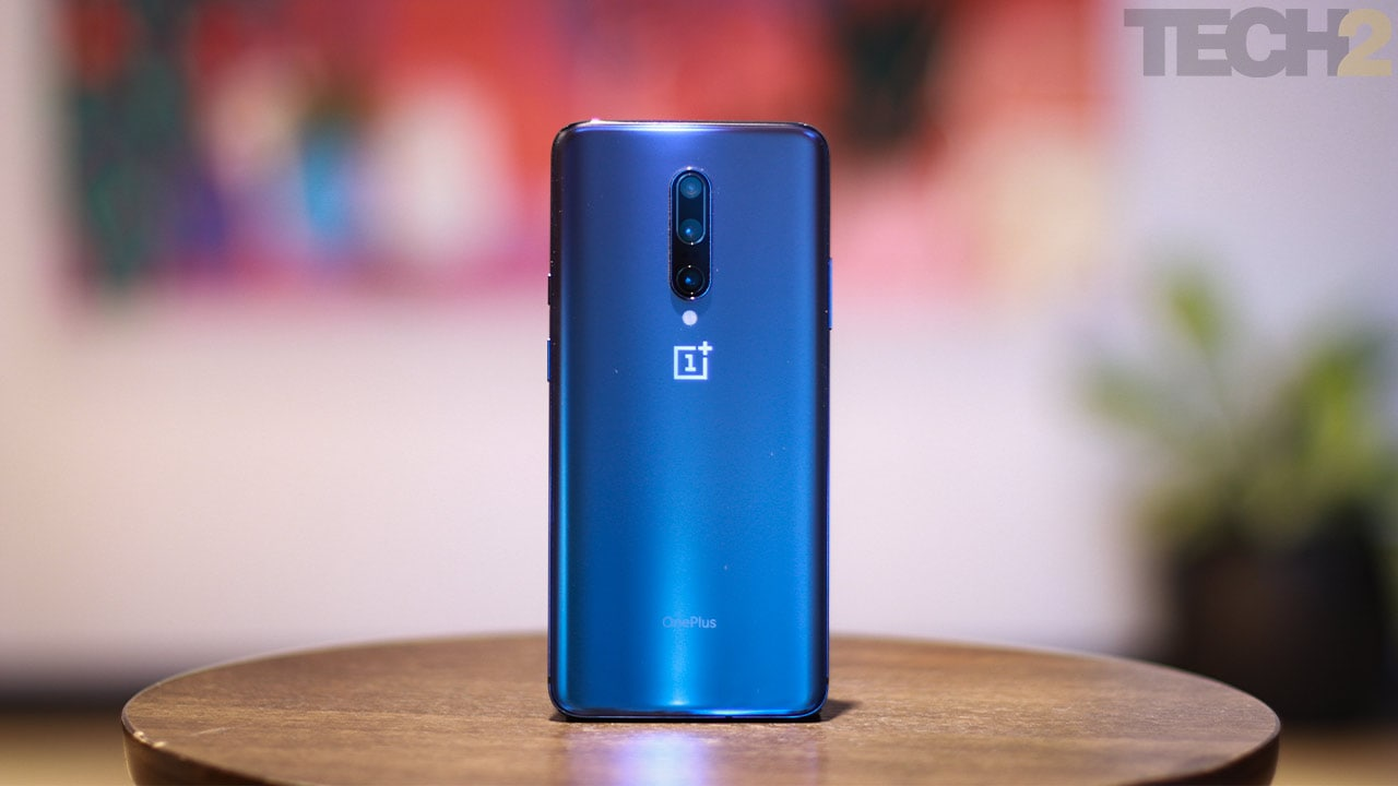 OnePlus 7 and 7 Pro India launch event Highlights: Priced between Rs 32,999 to Rs 57,999
