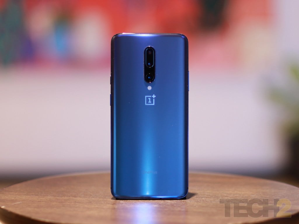 OnePlus is working on a camera fix for improving HDR, Nightscape on OnePlus 7 Pro