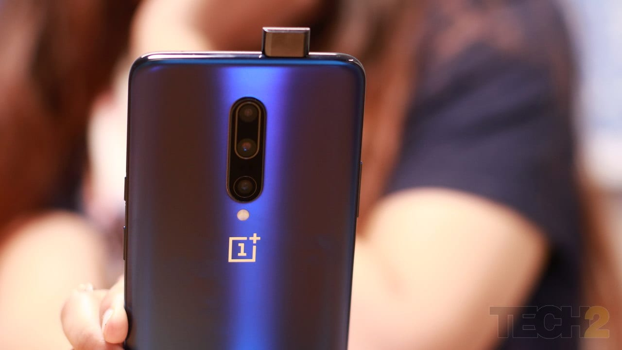 OnePlus 7 Pro scores 111 on DxOMark, reviewers find camera average, heres why