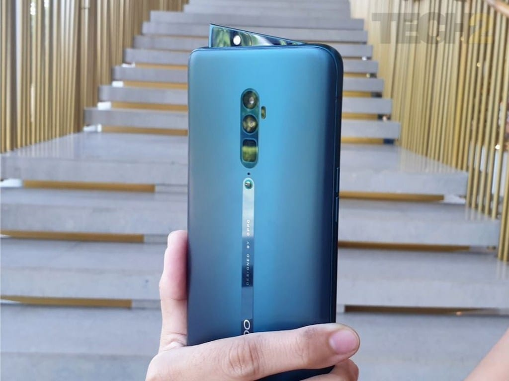 Oppo Reno vs Black Shark 2 vs OnePlus 7 vs ZenFone 6: A budget flagship face-off
