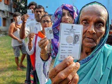 Maharashtra Exit Poll Full Results 2019: ABP survey predicts clear majority with 34 seats for BJP-Shiv Sena combine