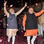 North States Election 2019 Vote Counting LIVE Results and Updates: Narendra Modi wins by 4.8 lakh votes in Varanasi; Sonia Gandhi wins in Rae Bareli