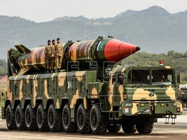 Pakistan successfully test-fires ballistic missile Shaheen-II: Major Indian cities within its 1,500-kilometre range