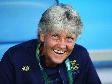 FIFA Womens World Cup 2019: Football needs to embrace wealth of experience female coaches can offer, says Pia Sundhage