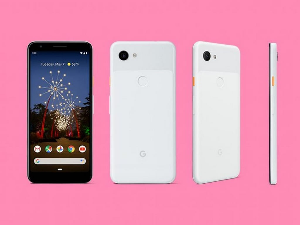 Google Pixel 3a XL with 6 GB RAM, 64 GB storage could be priced at Rs 44,999 in India