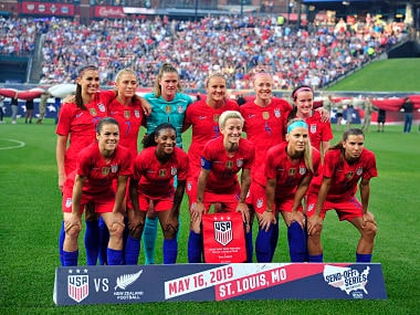 FIFA Womens World Cup 2019: United States favourites to retain title in toughest-ever competition