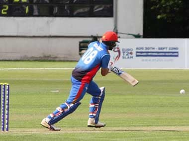 LIVE Cricket Score, Ireland vs Afghanistan 2nd ODI in Belfast