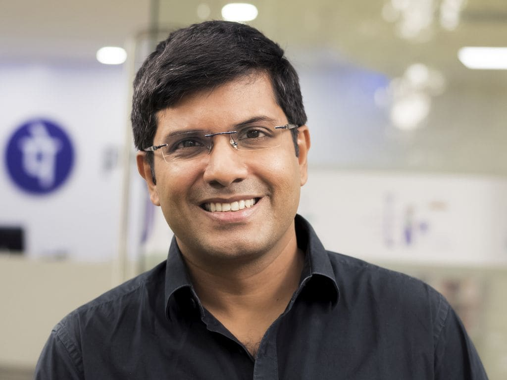 True fintech will be seen in India in the next five years: PhonePe co-founder Rahul Chari