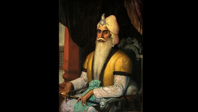 In The Camel Merchant of Philadelphia, Sarbpreet Singh writes about the colourful world of Maharaja Ranjit Singhs court