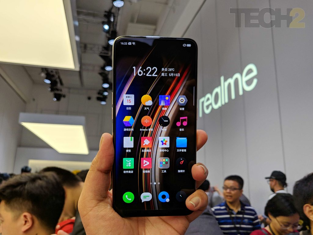 Realme X, Realme 3i launched in India at a starting price of Rs 16,999 and Rs 7,999 respectively