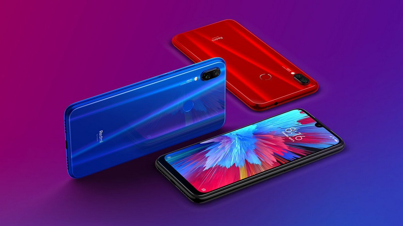 Additional render of Xiaomi Redmi K20 leaks