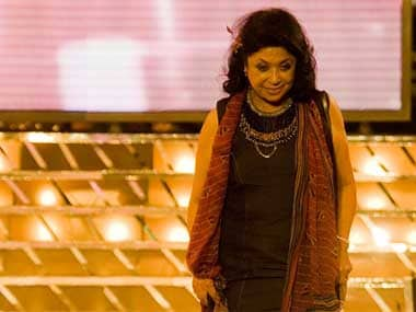 Delhi Talks: India will be what our young women and men make it, not politicians, says fashion designer Ritu Kumar
