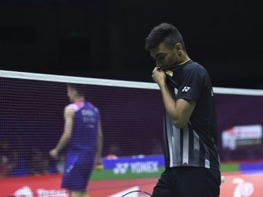 Sudirman Cup 2019: India crash out from group stage after shuttlers suffer dismal 0-5 loss to China