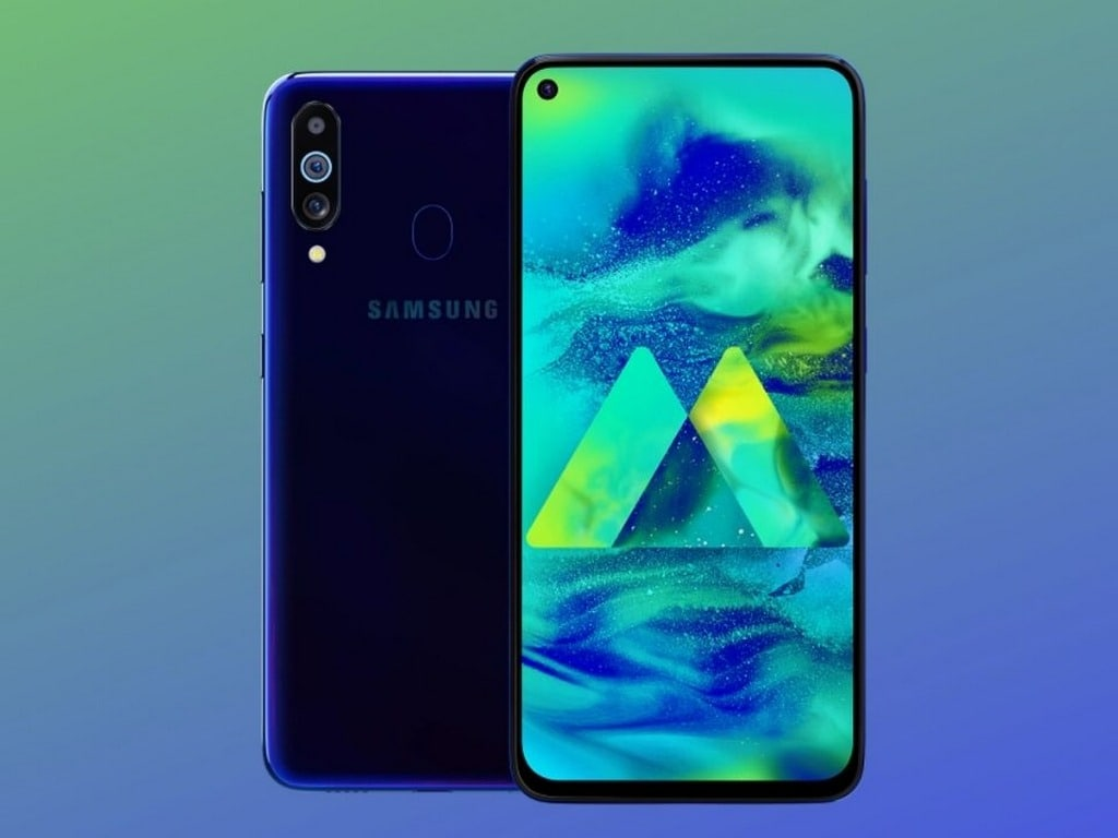 Samsung Galaxy M40 leaked specs reveal 6 GB RAM, 128 GB storage and 3,500 mAh battery