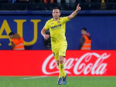 Euro 2020 Qualifiers: Former Arsenal midfielder Santi Cazorla caps off remarkable comeback from injury by making Spain squad