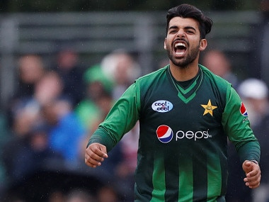 ICC Cricket World Cup 2019: Shadab Khan says Pakistan bowlers have to perform well in order to win matches