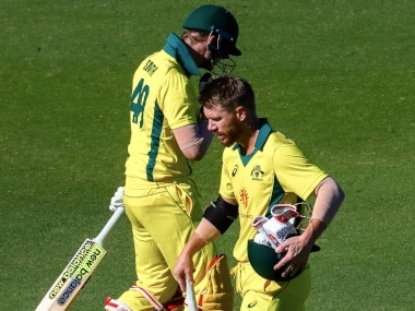 ICC Cricket World Cup 2019: Hypocritical for Australians asking fans not to boo Steve Smith, David Warner, suggests Jonny Bairstow