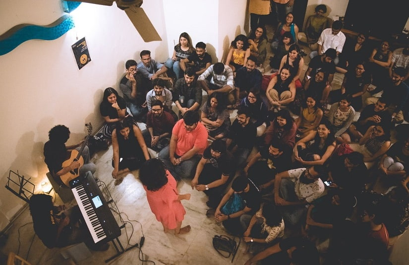 Sofar turns 10: With a decade of music under its belt, the living room gig series has big plans for the future
