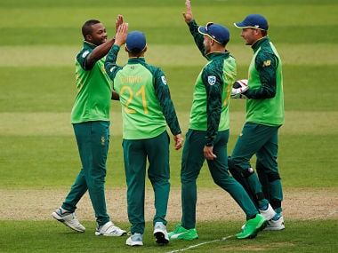 ICC Cricket World Cup 2019: South Africa's win over Sri Lanka in warm-up match raises some team selection questions