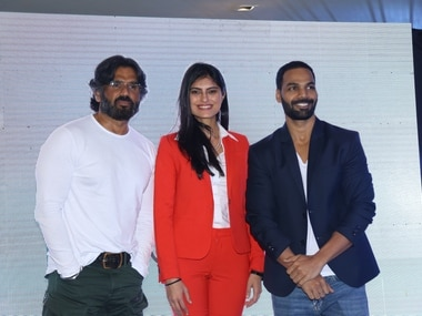 Bollywood actor Suniel Shetty invests undisclosed sum in Pune-based online fitness platform Squats