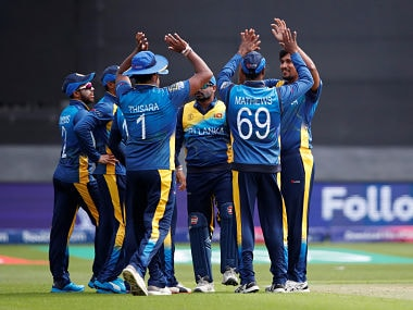 ICC Cricket World Cup 2019, Sri Lanka squad: All you need to know about Dimuth Karunaratne and Co