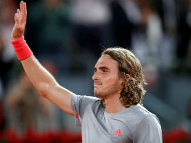 Washington Open: Stefanos Tsitsipas gets top seed in tournament, aims to clinch careers fourth ATP title