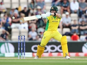 Steve Smith says his unusual batting stance is to limit ways of being dismissed