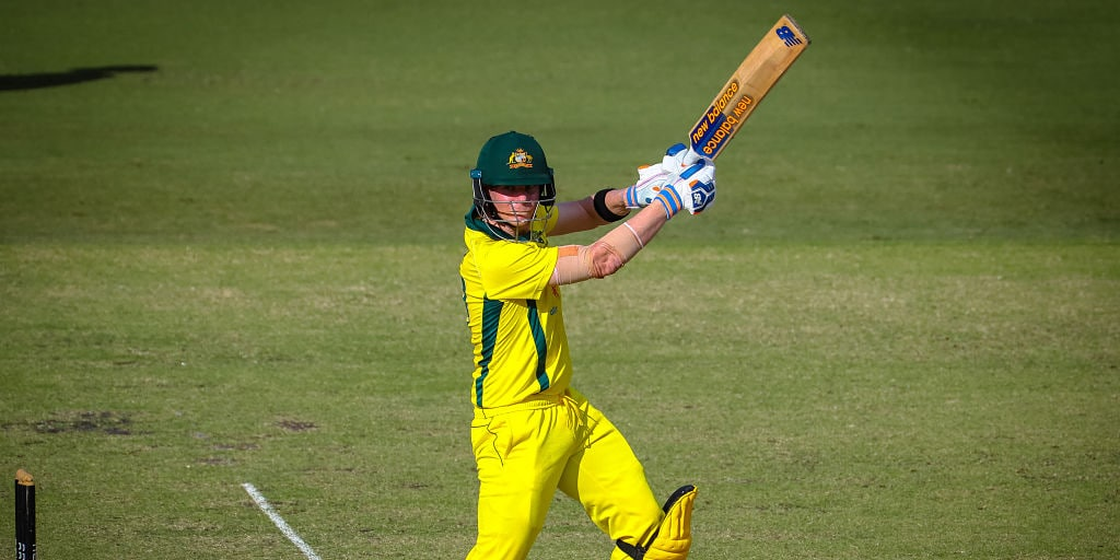 ICC Cricket World Cup 2019: Steve Smith Guides Australia