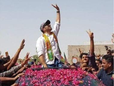 Sunny Deol's Lok Sabha poll expenditure crosses Rs 70 lakh limit; Gurdaspur MP issued EC notice