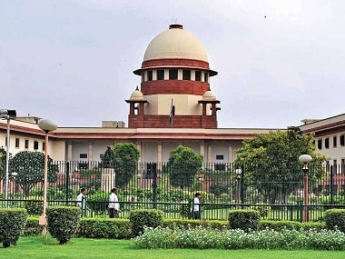 Ayodhya case: Muslim parties' lawyer, arguing before SC bench, says images of lions, birds, flowers on structure do not make it 'unquranic'