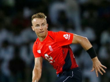 IPL 2020: England all-rounder Tom Curran says he wont reveal all his tricks in league with eye on T20 World Cup