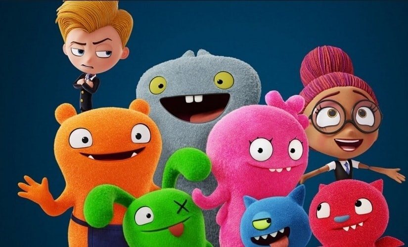 UglyDolls movie review: Unremarkable animation, inconsistencies render this musical nearly unwatchable