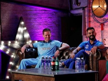 ICC Cricket World Cup 2019: India deserve joint favourites tag alongside England, says Harbhajan Singh