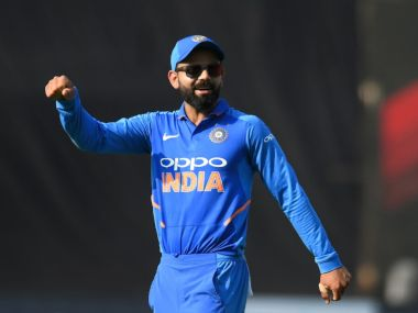 ICC Cricket World Cup 2019: Virat Kohli says, 'England seem to be obsessed with aim of scoring 500'