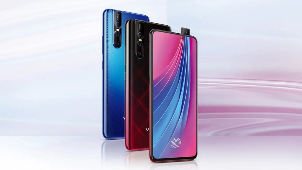 Vivo V15, V15 Pro will not be discontinued from the Indian market, company confirms