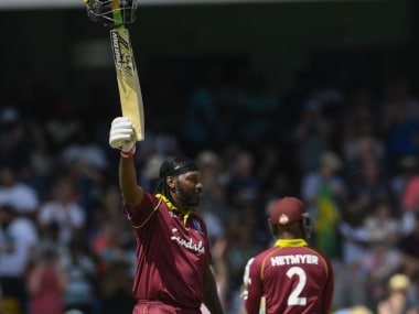ICC Cricket World Cup 2019: West Indies ready to unleash power game at tournament to revive fortunes